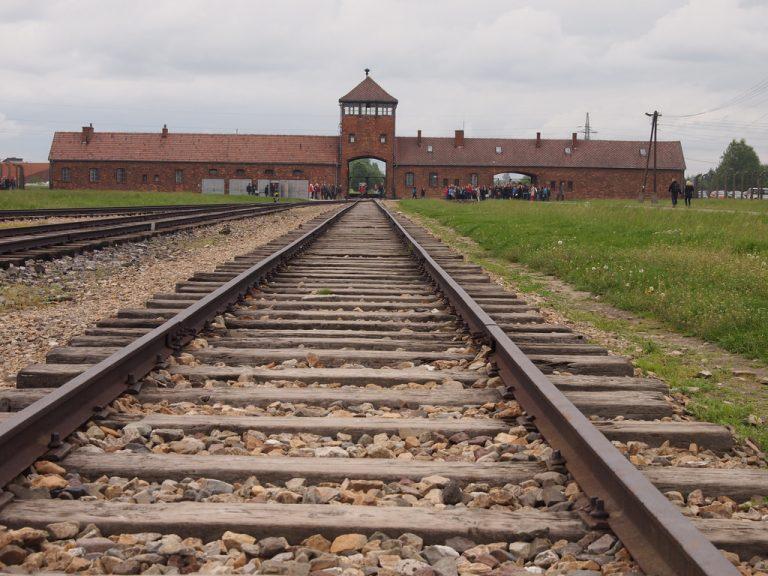 Oświęcim Auschwitz Birkenau