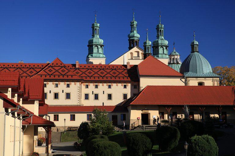 Kalwaria Zebrzydowska – Sanctuary