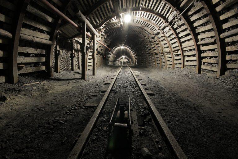 GUIDO - Zabytkowa kopalnia węgla - Zabrze