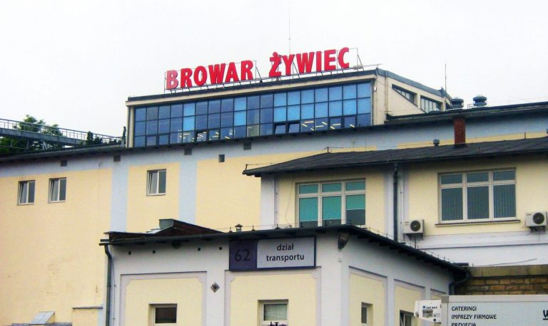 Żywiec - Browar Piwa